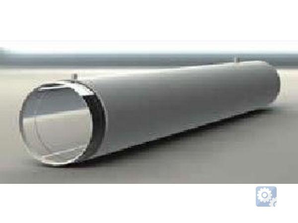 Цилиндр бетоноподающий бетононасоса SERMAC