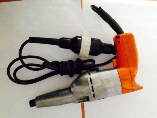 Пневматический и Электрический инструмент