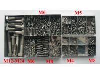 фундаментный болт от М12 до М64