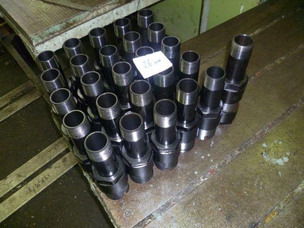 Кабельный ввод погружных насосов нефтяных скважин АФЭН 21-65-400