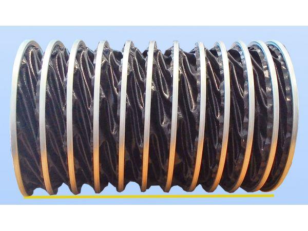Рукав на основе ПВХ Clip Vini Term на фильтроагрегаты WT 3080, LR-1000