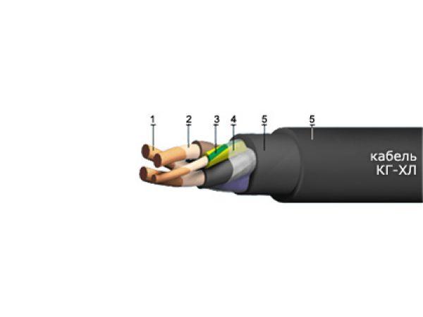 кабель ввгнг 3х10 мм2 цена