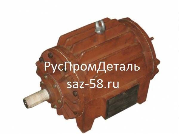 Насос вакуумный КО-505