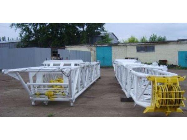 Запасные узлы для бурения на агрегаты УПА-60,А50,УПА-80.