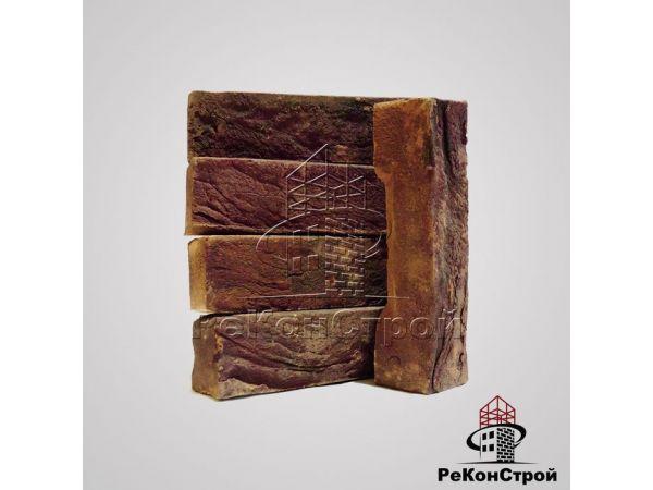 Кирпич ручной формовки Византия, Демидовский