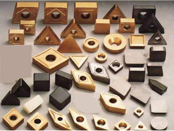 НЕЛИКВИДЫ импортных сменных твердосплавных пластин на резцы и фрезы Sa