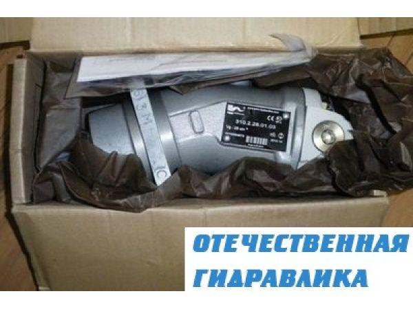 Гидромотор 210.12.00.03 (210.12.11.01Г, 210Е12.01)