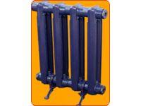 Чугунные батареи, чугунные радиаторы МС напрямую с завода Порадуй себя