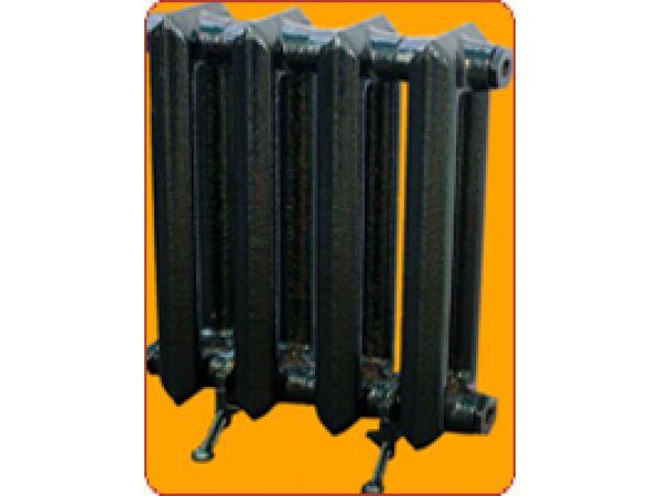 Чугунные радиаторы МС, Чугунные батареи напрямую с завода Порадуй себя