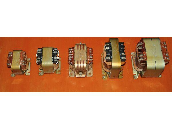Трансформаторы понижающие ОСМ1