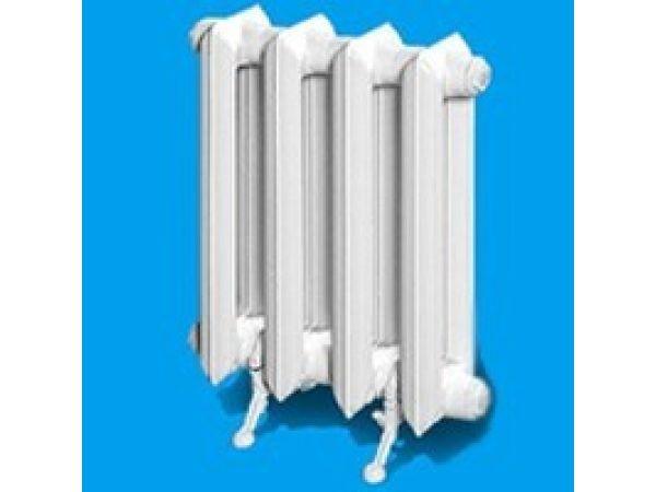 Чугунные батареи, чугунные радиаторы МС напрямую с завода. Порадуй себ