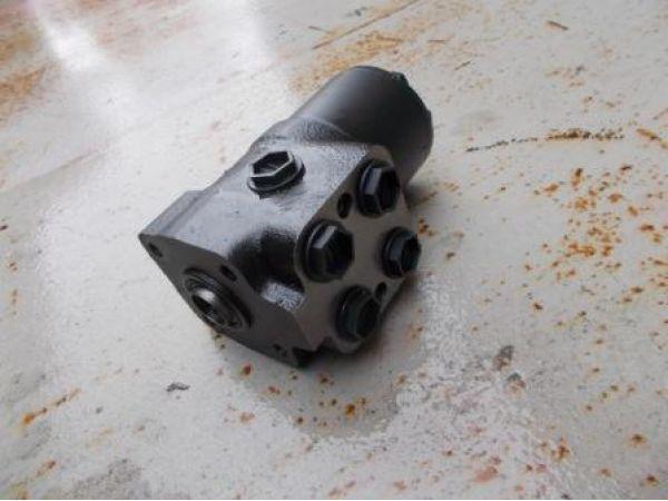 Рулевой насос-дозатор (гидроруль) SUB 400-S1