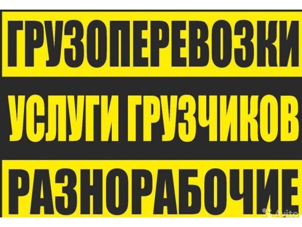 Газель для перевозки вещей в Нижнем Новгороде