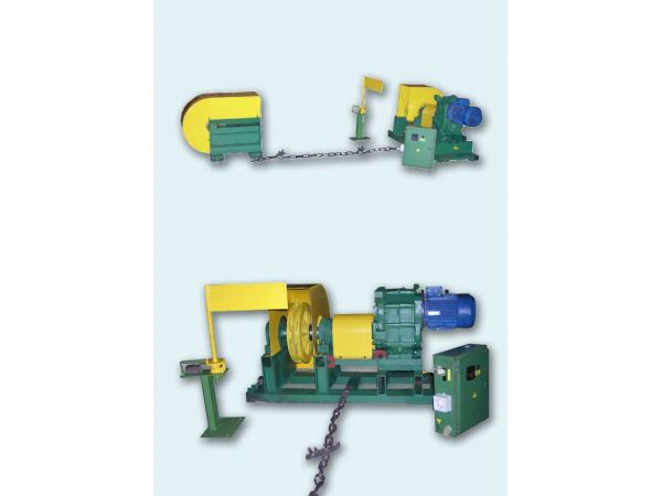 Околостаночное оборудование для лесопильного производства