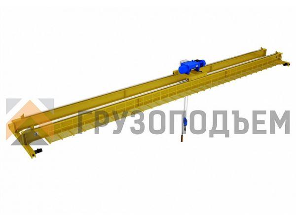 Кран мостовой (Кран-Балка)