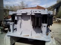 Дробилка конусная КМД, КСД-1200