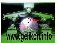 Станок многопильный дисковый ЦМД-150 (эл/дв V=45 кВт) ЦЕНА 340000 РУБ