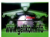 Станок многопильный ЦМД-200 (эл/дв V=55 кВт) ЦЕНА 360000 РУБ