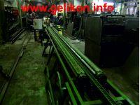 Станок брусующий СЛД-2П-1000К кантователем бревна (45 кВт)ЦЕНА 383000р
