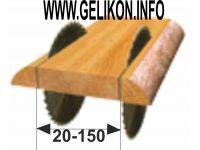 Станок кромкообрезной с автоматической подачей СКД-500 ЦЕНА 72000 руб