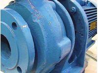 Насос КМ 80-50-200б/2-5 консольно–моноблочный
