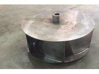 Рабочее колесо для термокамеры КОН