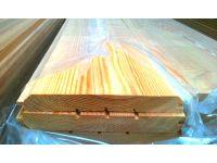 Имитация бруса 16мм*140мм*2-6м категории А от производителя.