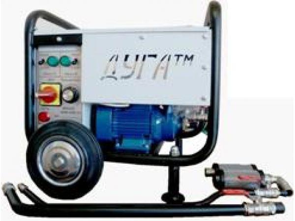 Оборудование для жидкой резины ДУГА И3/220