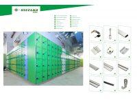 Мебельная система для спортивной мебели Hpl, шкафчиков Hpl для отелей