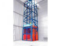 Лифт грузовой (подъёмник)