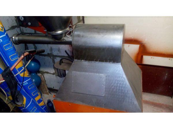 шприц вакуумный ШВ-1