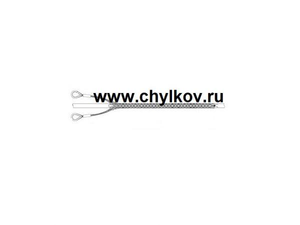 Кабельный чулок удлиненный КЧС 110/2У