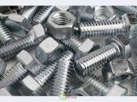 Болты машиностроительные ГОСТ 7805-70, ГОСТ 7798-70, DIN