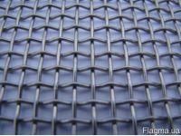 Сетка рифлёная  ГОСТ 3306-88  для грохотов