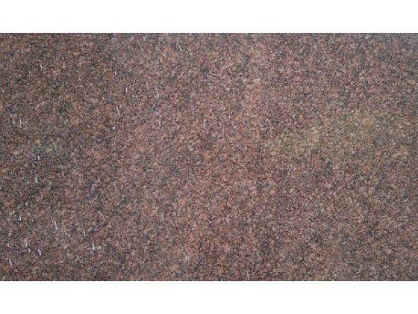 Гранитная плитка 300х600 для вентфасада