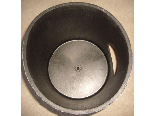 Резина гасителя полусухой стяжки