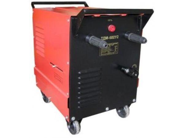 Сварочный трансформатор ТДМ-602 (380 В)