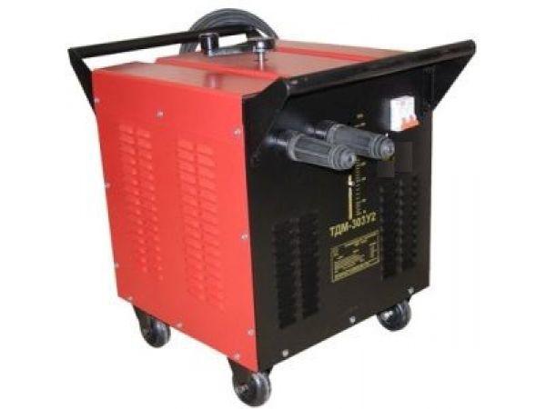 cварочный аппарат трансформатор ТДМ-303 (380 В)