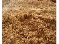 Карьерный песок 0-5 мм доставка Тонар