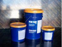 Пенетрон - проникающая гидроизоляция бетонных конструкций