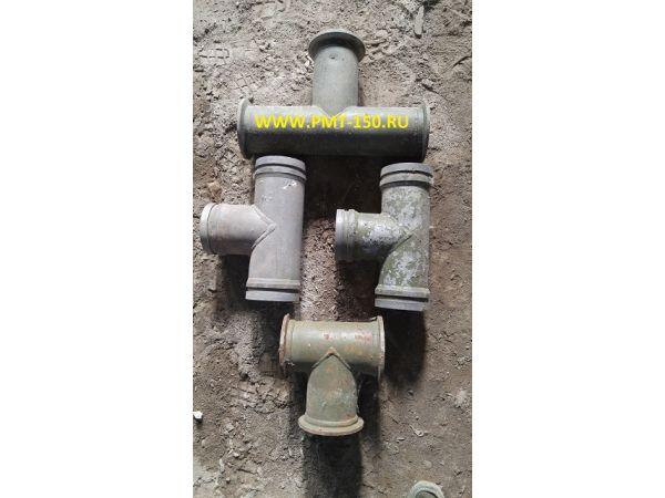Труба пмт-100 полевой магистральный сборно-разборный трубопровод пмтп-