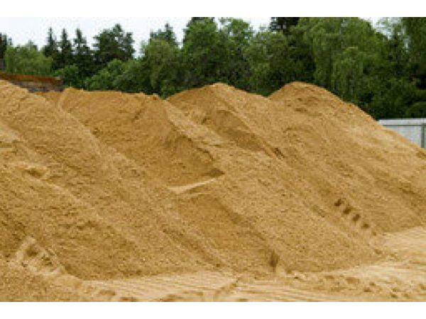 Куплю песок  котлованный, строительный