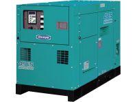 Аренда дизель-генератора Denyo 30 кВт в РентПром