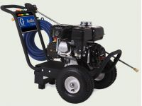 Оборудование для мойки Graco AquaMax 2730 DD