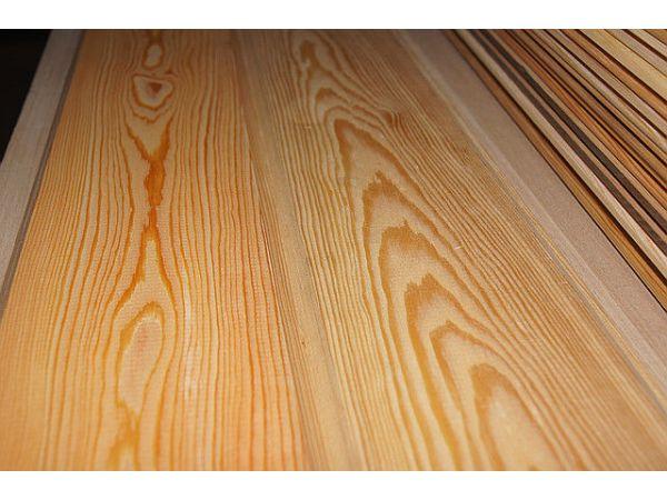 Имитация бруса лиственница 21*140 сорт Экстра от производителя.