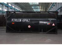 Танк – контейнер  UNT3 для перевозки и хранения битума