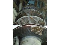 Ротор компрессора К 250-61-1, 395.25. сба, 395.25. сбб