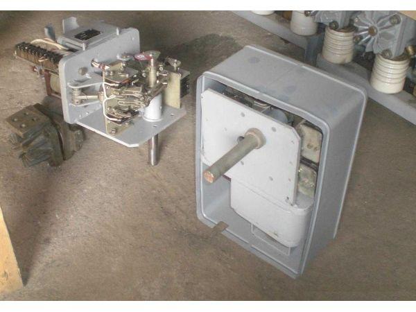 Привод ПЭ-11 для выключателя ВМГ-10, ВМП-10