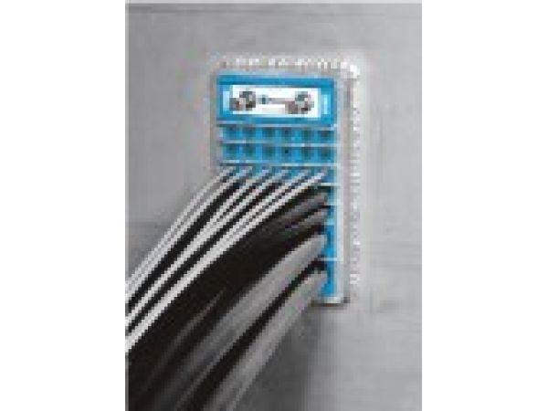 Опорная пластина для кабельной проходки (аналог Roxtec)
