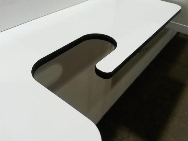 Пластик Kronospan для вентилируемых фасадов и панели для интерьеров